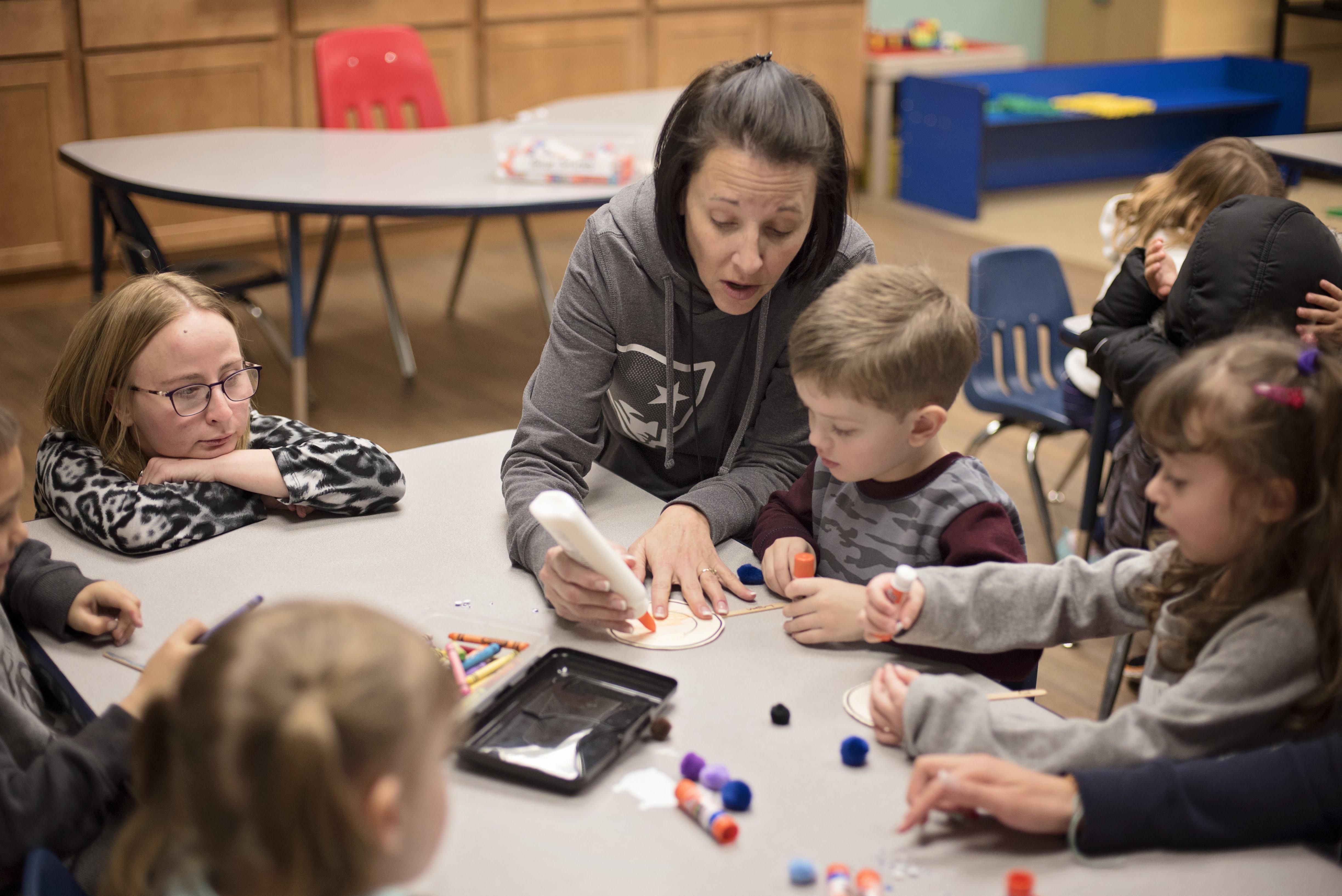 Christian Jobs at Churches, Schools, & Nonprofits | Vanderbloemen