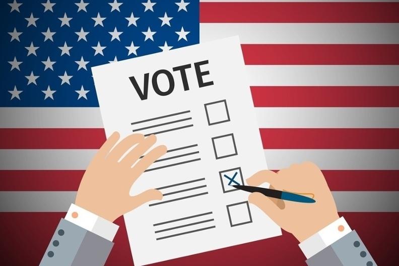 man writes vote-953699-edited-130540-edited-946490-edited