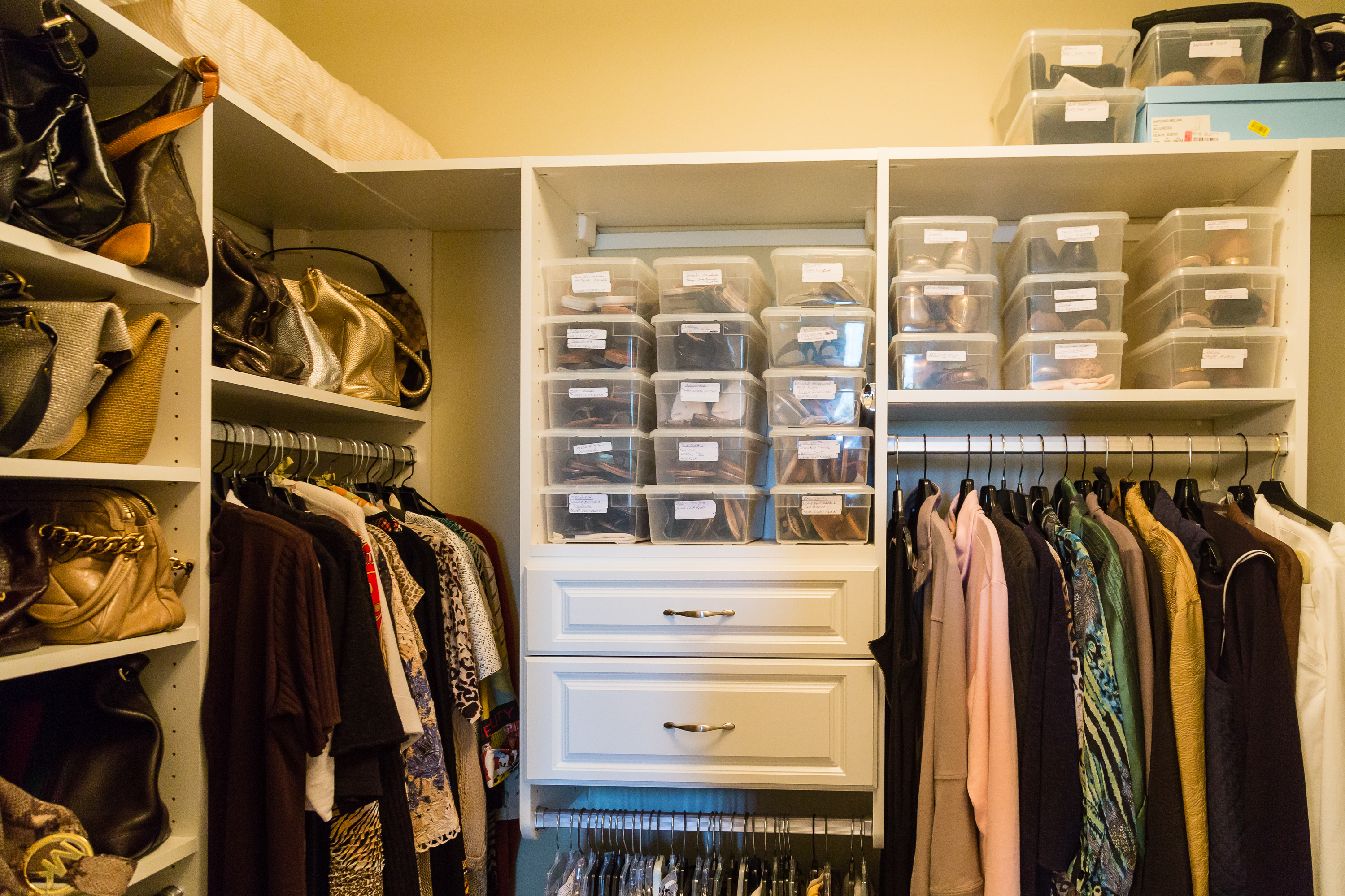 It's Time to Hire a Professional Organizer When You Notice These 3 Things