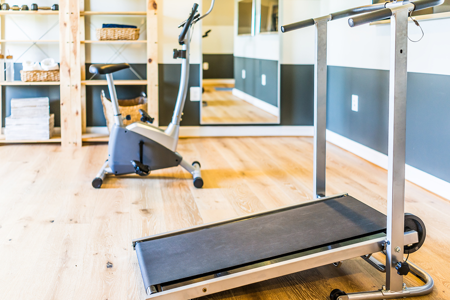 Follow These Guidelines to Create a Home Gym that Motivates You