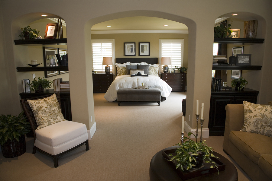 Communicate with Your Bedroom Designer on These 4 Subjects Before Starting a Project