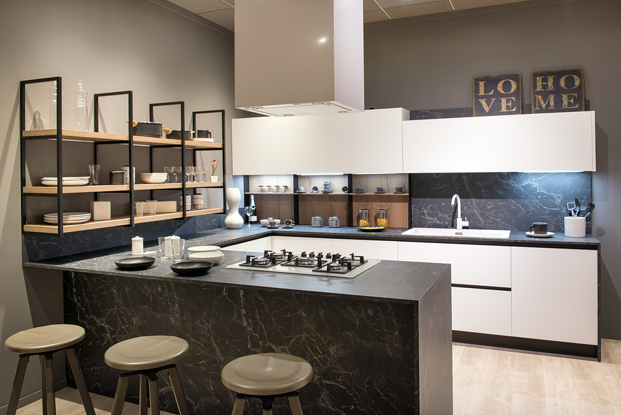 Incorporate These Elements into Your Kitchen Design