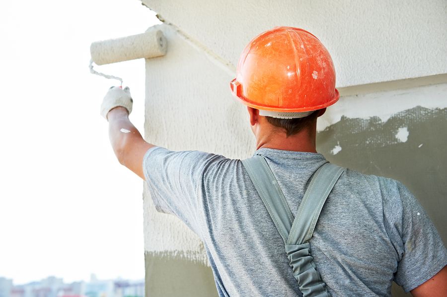 Keep These Things in Mind Before Painting Your Home's Stucco Exterior