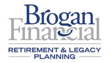 Retirement & Legacy Planning in Knoxville, TN | Financial, Investing, IR/401K | Brogan Financial
