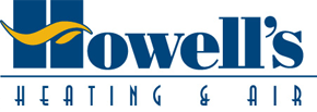 Howell's Heating & Air