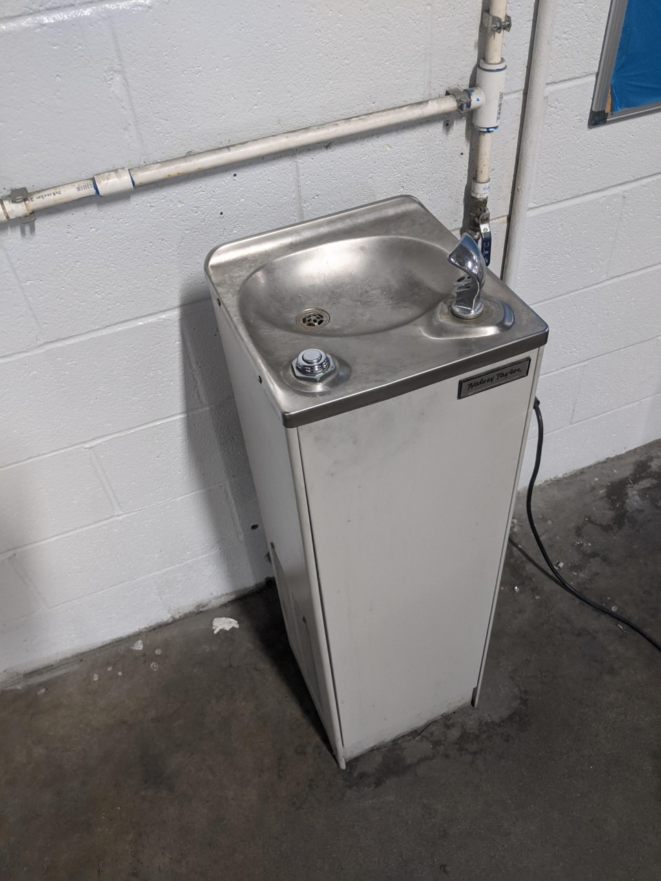 Disinfect Hight Touch Area Water Fountain Near Me