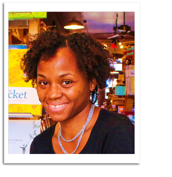 Christina Smith, MS in Aromatherapy