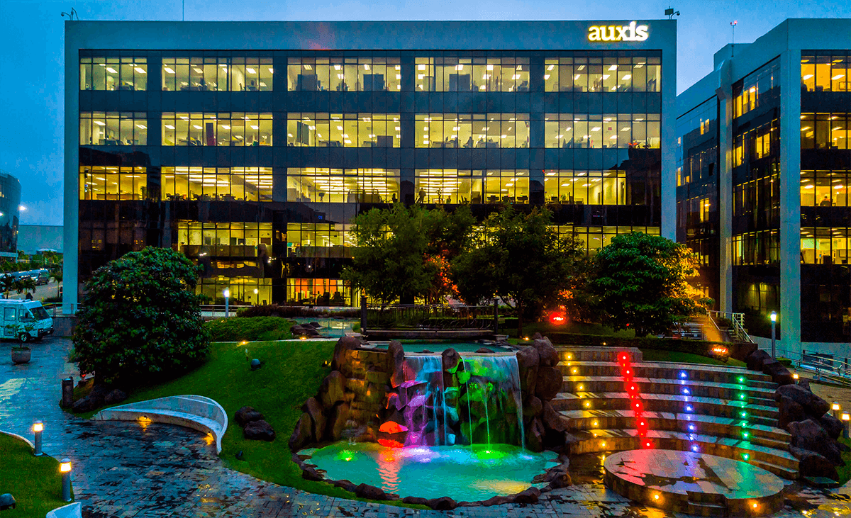 Auxis Named as One of the Most Admired Companies in 2019