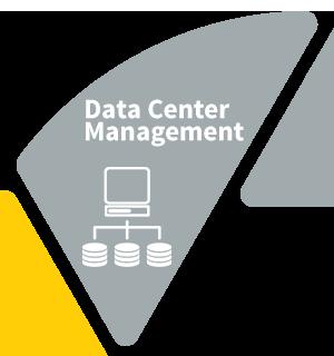 IT outsourcing Data Center Management