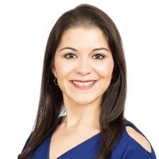 Lizzie Arroyo