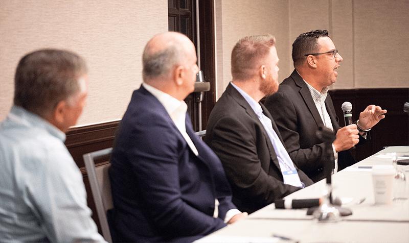 Maximizing the Value of your Cloud (CIO Breakfast Roundtable Recap)