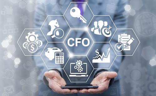 The future CFO: Is a tech-savvy executive the new normal?