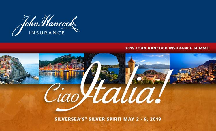 Ciao Italia Trip Incentive