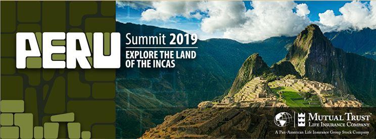 Peru Trip Incentive