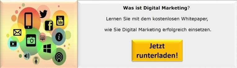 Digital Marketing Manager Weiterbildungen