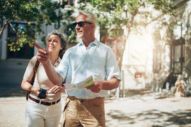 Life & Money Matters: Retirement Realities for Boomers