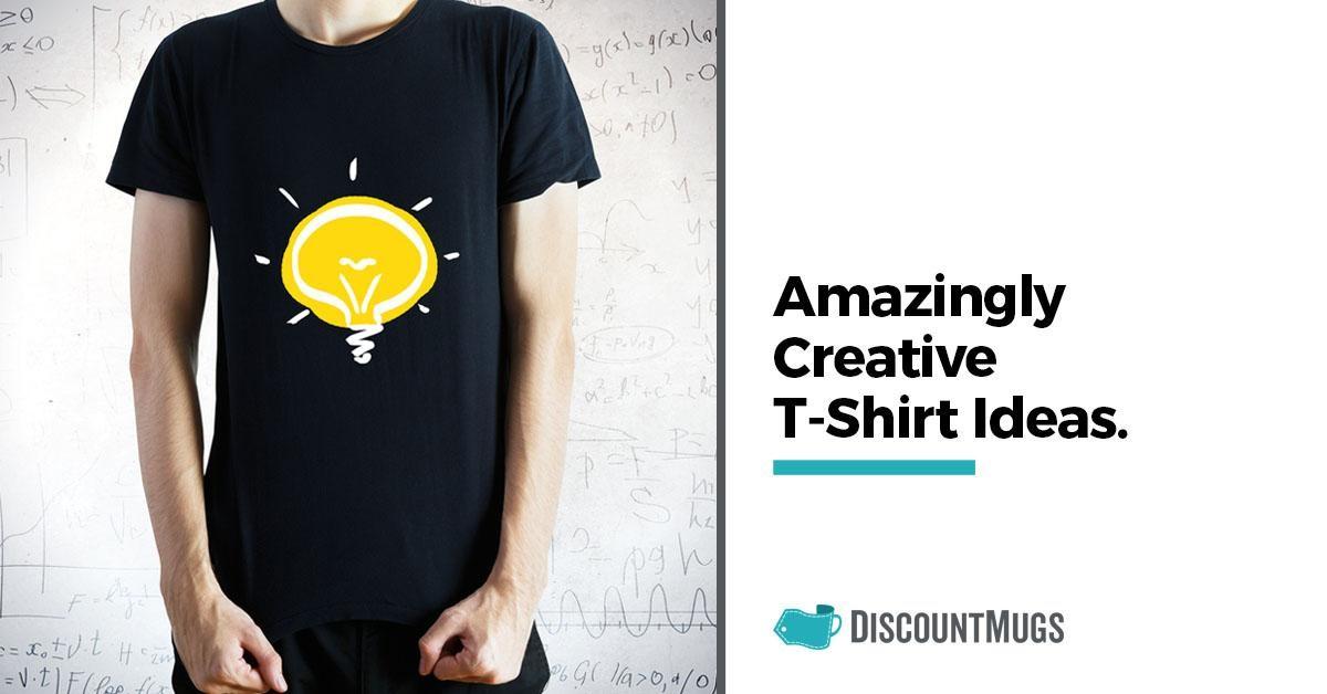 Stunning T Shirt Print Design Ideas Photos - Trend Ideas 2017 ...