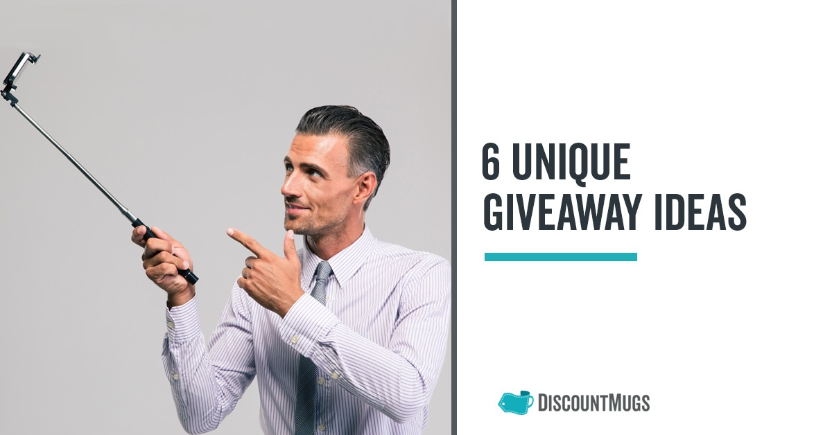 creative trade show giveaways - Google Search | Trade show ... |Unique Giveaway Ideas