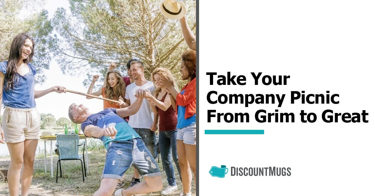 Take Your Company Picnic From Grim To Great-2137