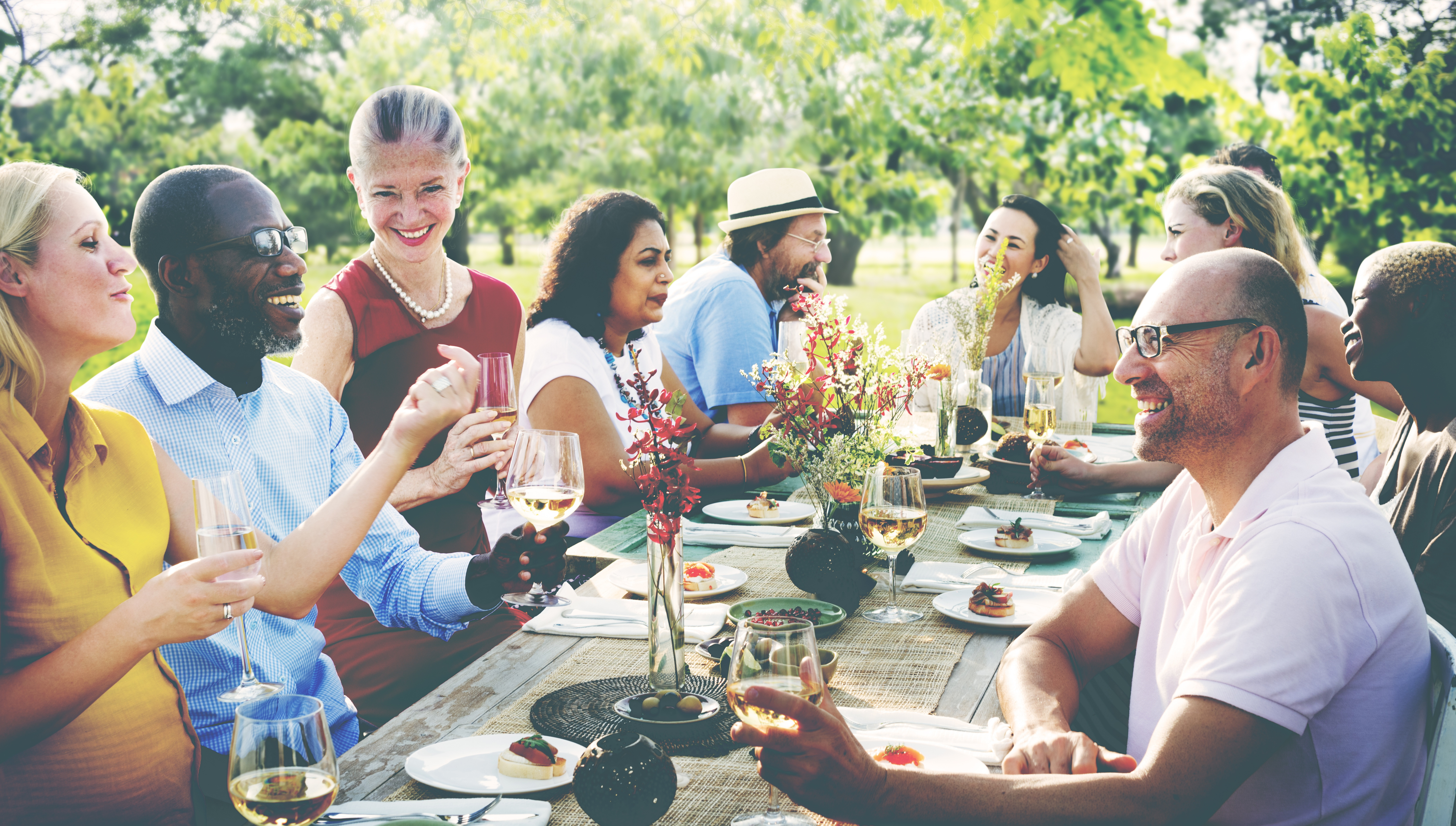 The Company Picnic 7 Planning Tips To Rock This Summer