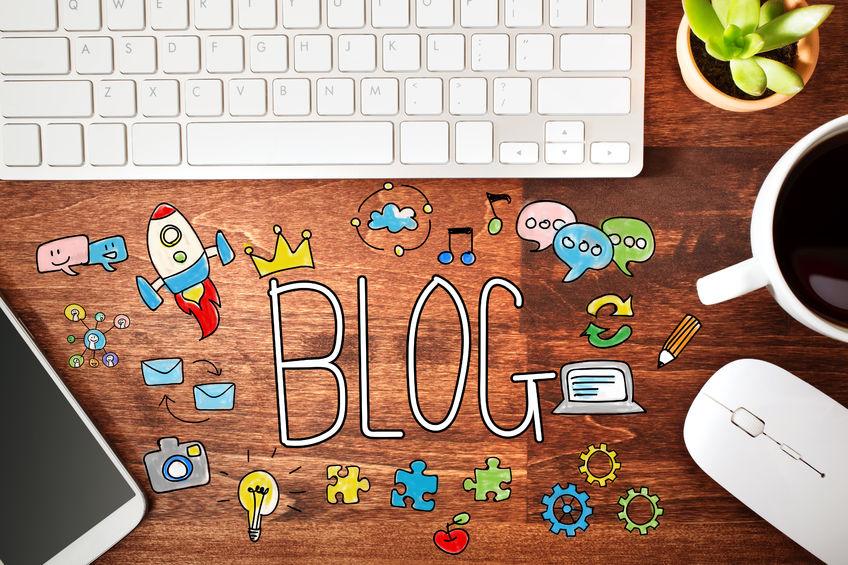 blog para oportunidades
