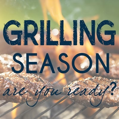 Have a Catastro-Free Cookout with These Grilling Safety Tips
