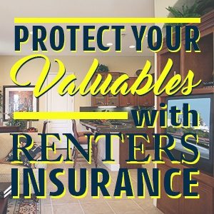 Renters Insurance: A Priceless Investment