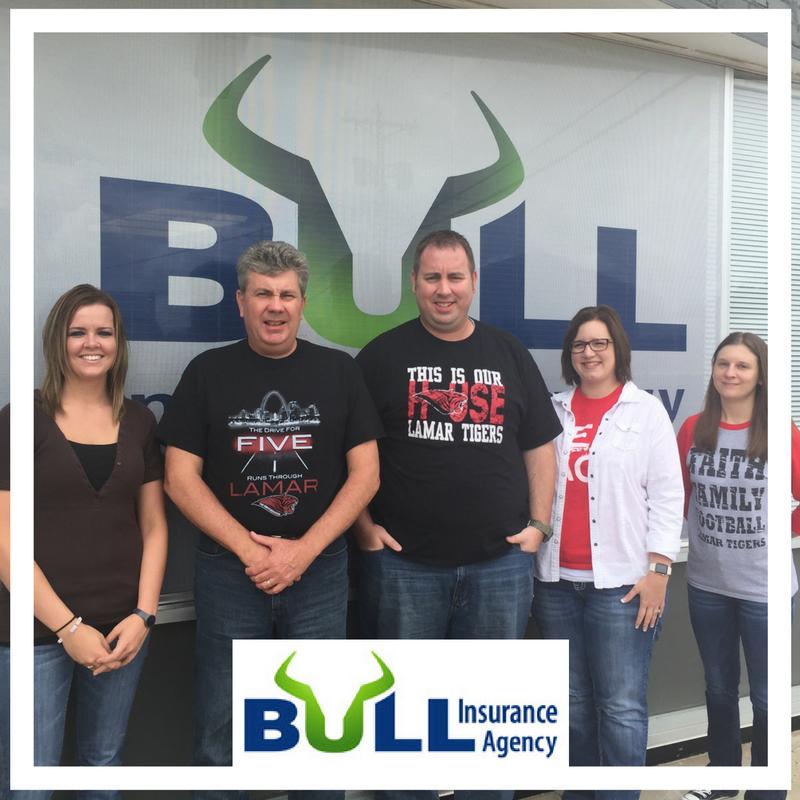 August 2016 Agency Spotlight: Bull Insurance Agency