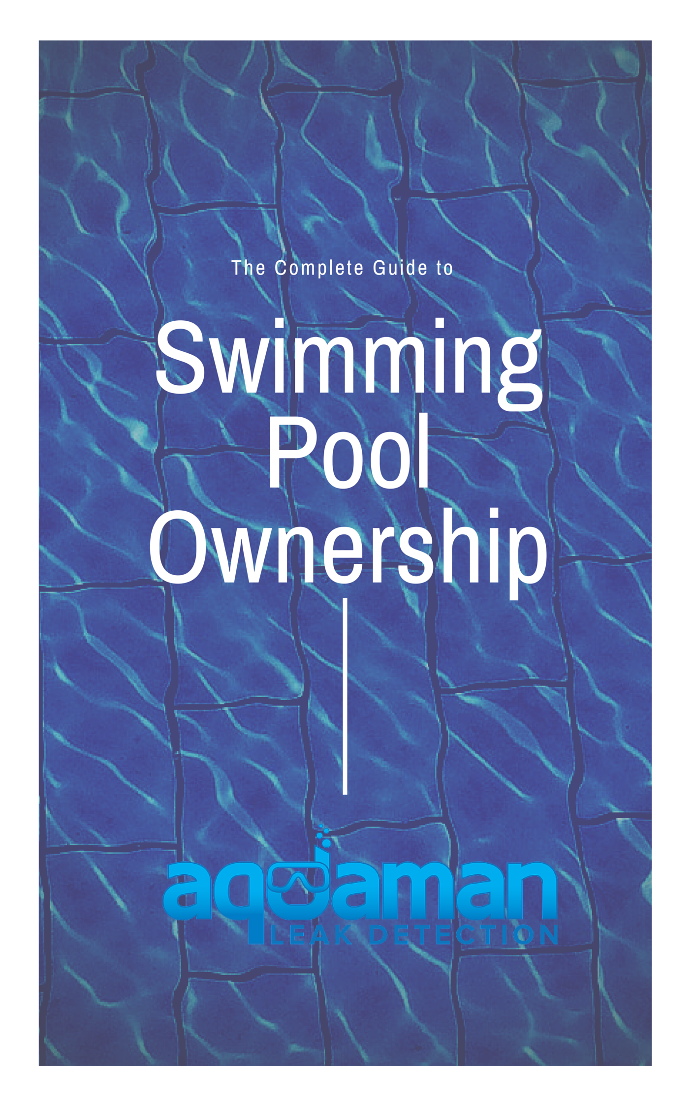 pool owners guide