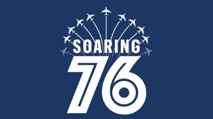 Soaring 76
