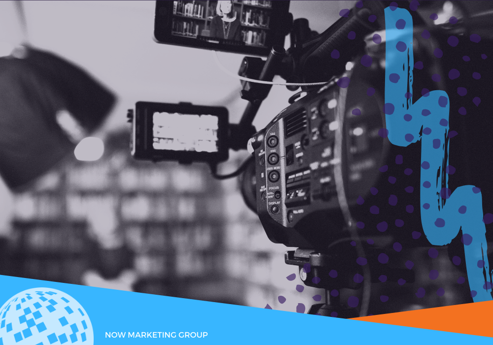 NOW Marketing Group -  our #1 tip for creating great marketing videos