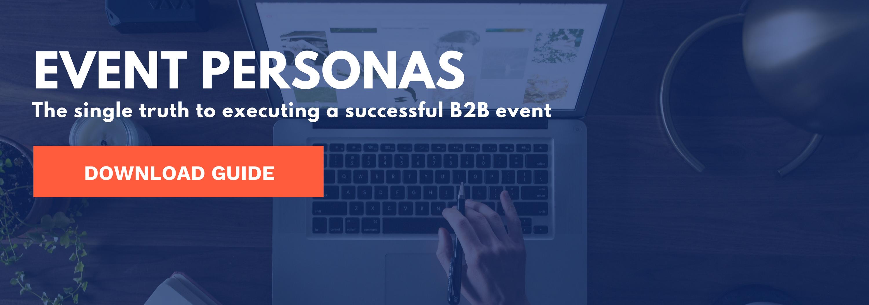 Event Personas Guide