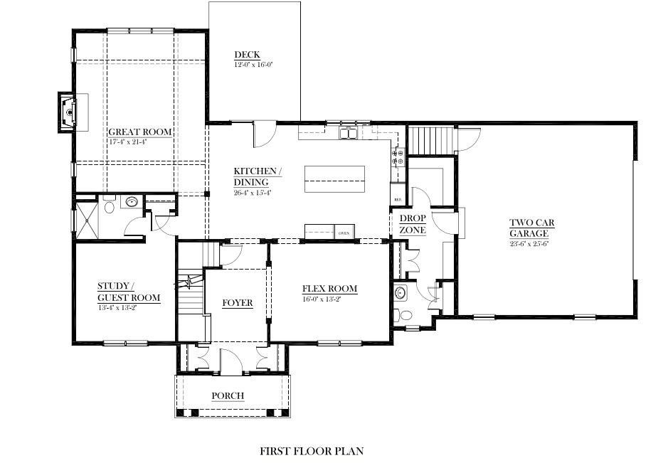 The Best Floor Plan Series: The Brady Bunch