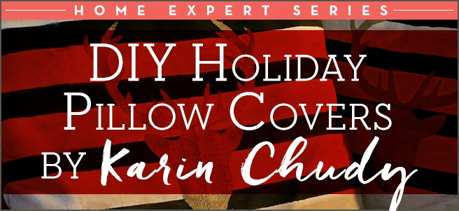 Diy-Holiday-Pillow-Covers-Title