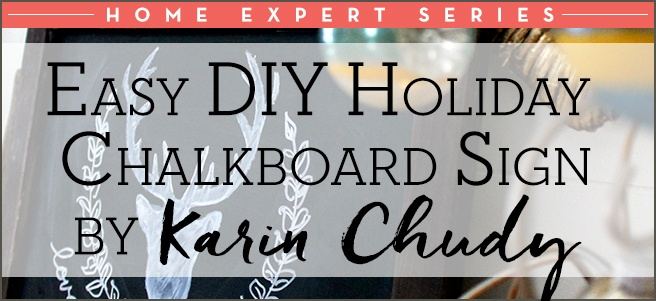 Easy-Diy-Holiday-Chalkboard-Sign-Title