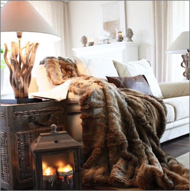 Fall-Lighting