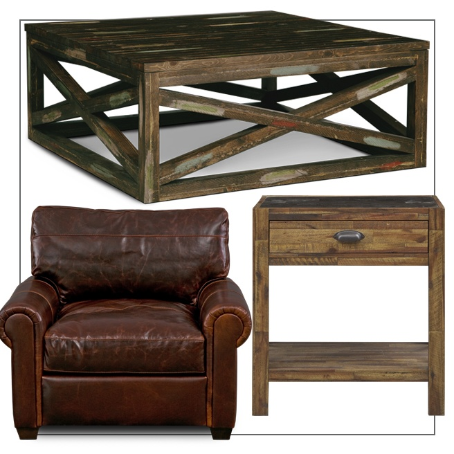 Natural-Furniture