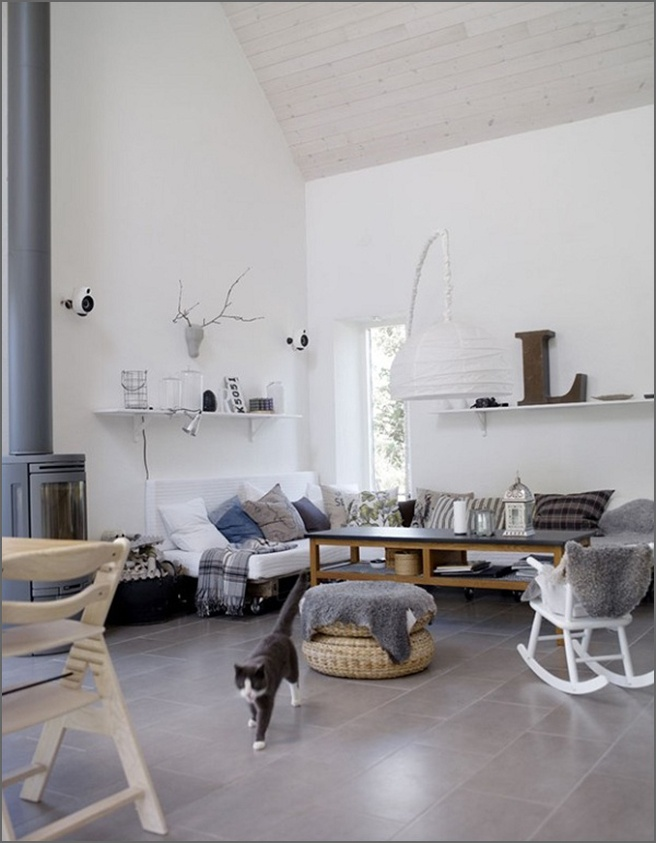 Scandinavian-Interiors-Grey-Blue-Textiles-1