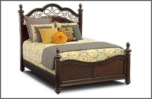 Lowell-Queen-Bed
