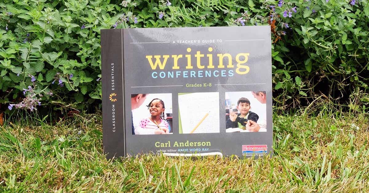 A Teachers Guide to Writing Conferences