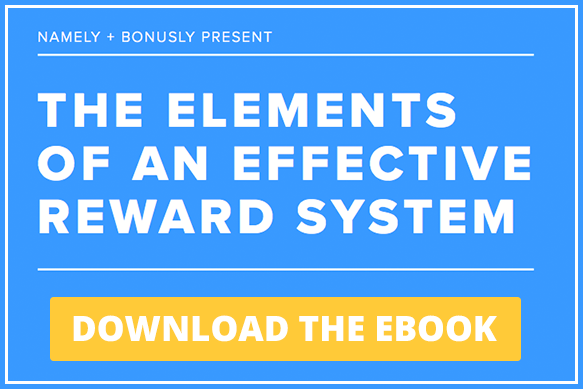 get the elements of an effective reward system