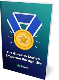 The Guide to Modern Employee Recognition