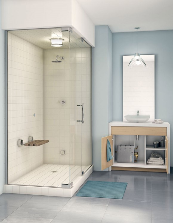 top 10 considerations before installing a steam shower - Steam Shower Generator
