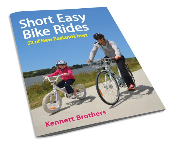 Short Easy Bike Rides