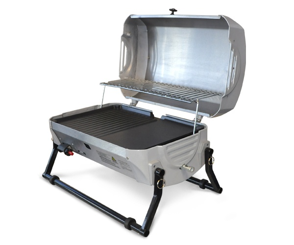Portable Barbecue
