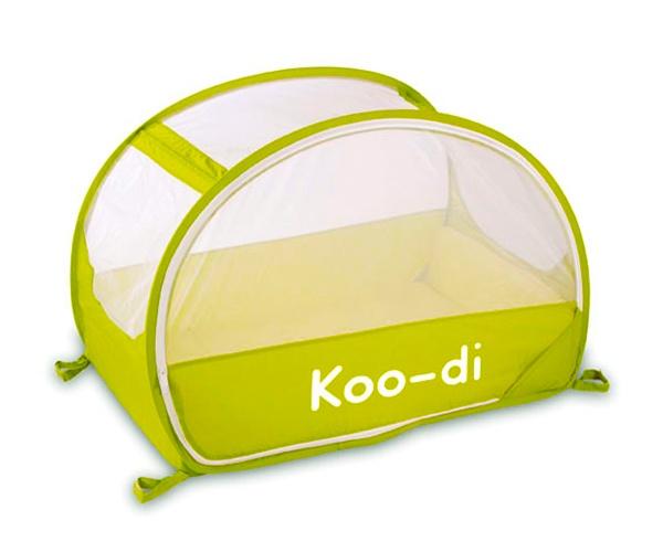 Bubble Cot