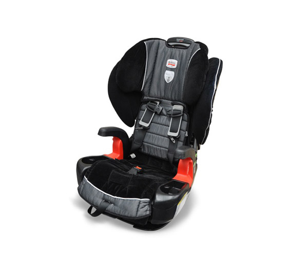 Child Restraints