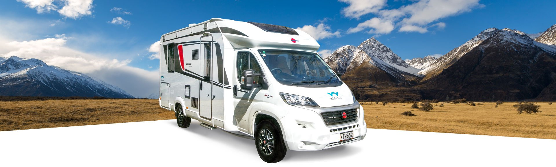 Campervans New Zealand Faqs Wilderness Way Circuit Breaker Panel Rv World