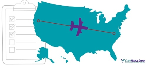 Travel Nursing Helps Mary Visit All 50 States!