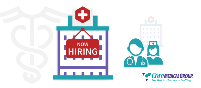 Hiring Medical Staff Vs. Working With a Staffing Company